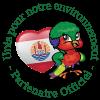 Label Vikura Tahiti Unis pour notre environnement - Partenaire Officiel